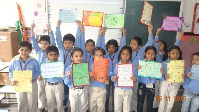 how to inculcate discipline in school children Teachers believe the school gardens and green fencing inculcate a sense of discipline and responsibility among school children who pass on good habits such as healthy eating, self-reliance and environmental awareness to their families.