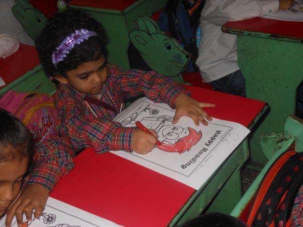 Dldav shalimar bagh holidays homework